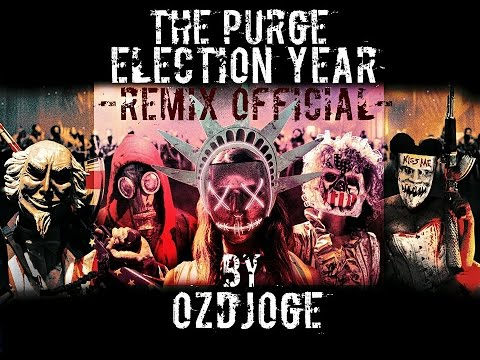 The purge election year (Remix official) by OzDjoge