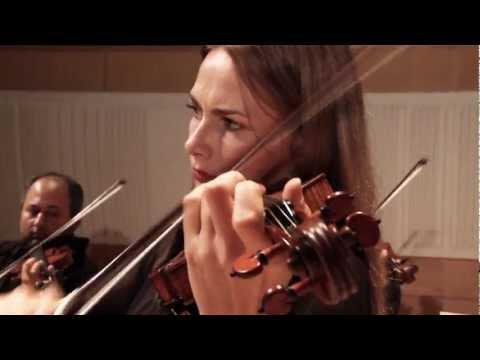 Grieg String Quartet No.1 (short clip)