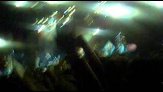 INTRO + CANIBALISMO GALACTICO + A TU LADO - LA RENGA ROSARIO 2010 - CAM ORK