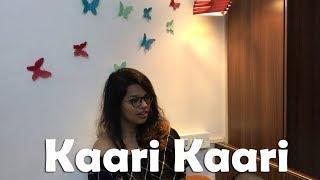 Kaari Kaari Pink Cover by Mihika Mirajgaonkar