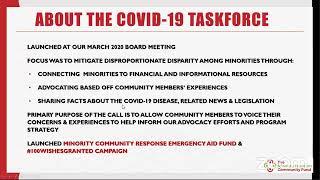 Community Call 2