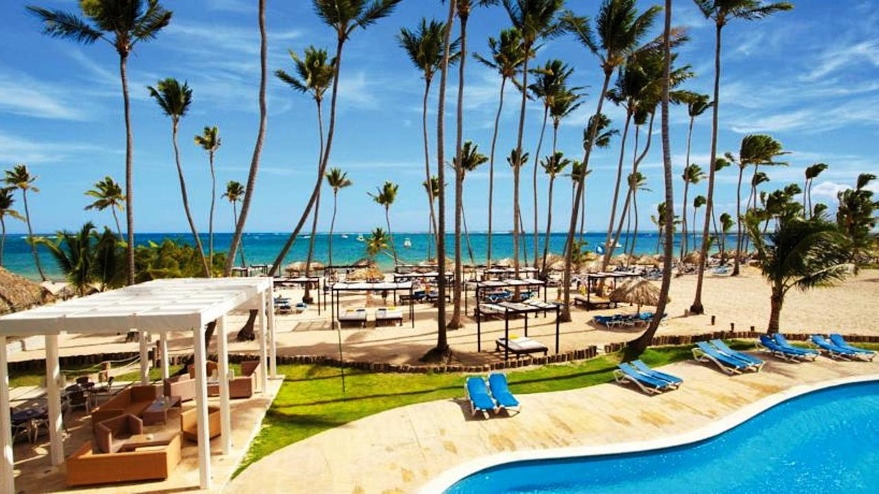 Be Live Collection Punta Cana Dominican Republic 5 Star Hotel You