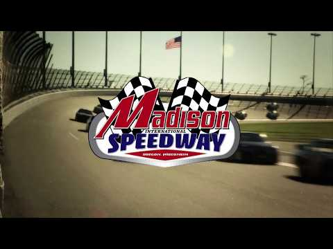 ARCA - Live from Madison International Speedway June 23rd