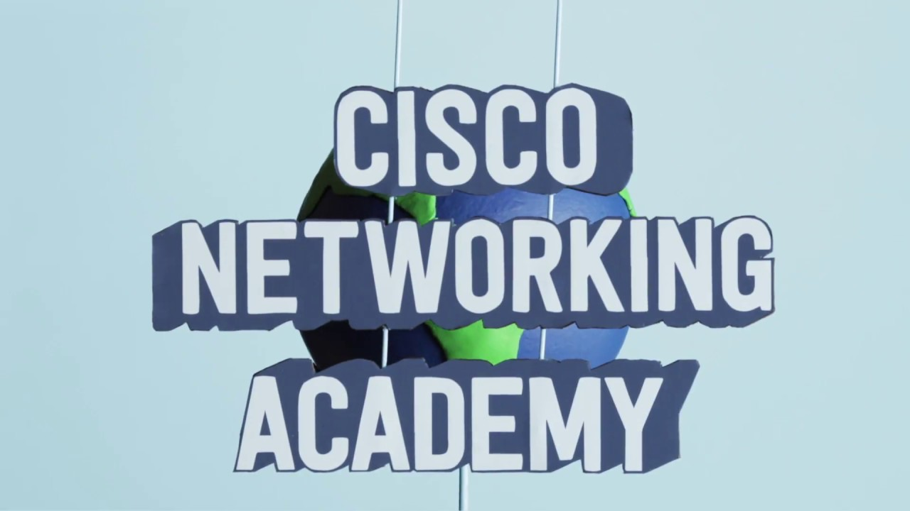 An Overview of the Cisco Networking Academy Learning Experience