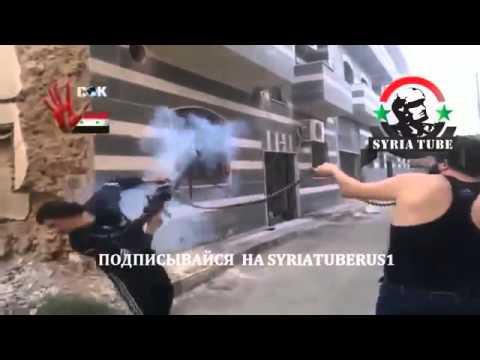 СИРИЯ ИДИОТИЗМУ НЕТ