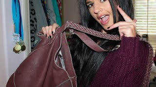 What's In My Purse?! *November 2013* Thumbnail