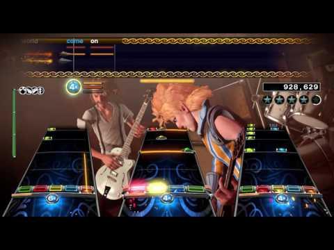 3 New Party Tracks For Rock Band 4 - Avicii, Kool & The Gang, LMFAO