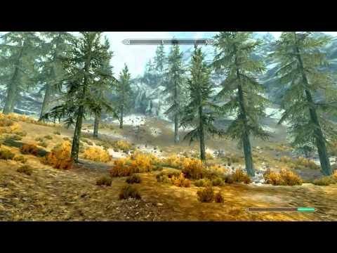 The Elder Scrolls V: Skyrim Mapa do Tesouro IV - Guia