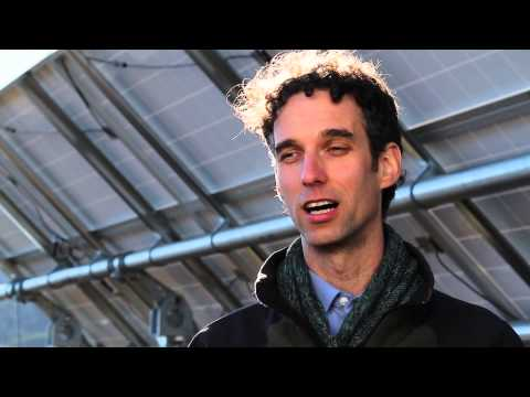 Solar Power Purchase Agreement by SPG Solar