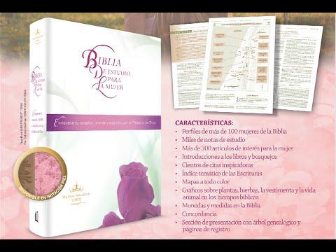 libro extraordinarias mujeres de la biblia pdf download