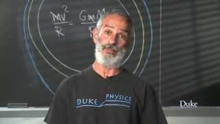 Introduction to Astronomy with Ronen Plesser