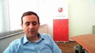 MOOC 9, 9th Live Session with Antonis Polemitis - Digital Currency and Financial Institutions