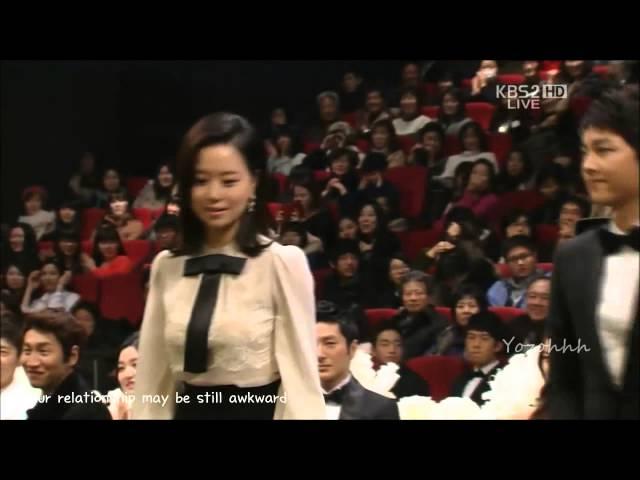 song joong ki moon chae won dating