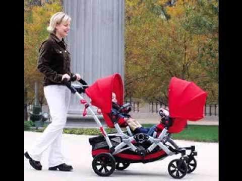 Best Strollers For Twins Youtube