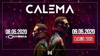 Calema @ L'Olympia & Casino 2000