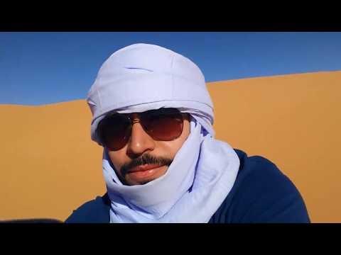Saharan Adventure Bechar, Algeria 2017
