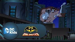 System Failure! | Batman Unlimited | Episode 4