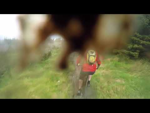 Colin Ross 2017 Red Bull Foxhunt GoPro