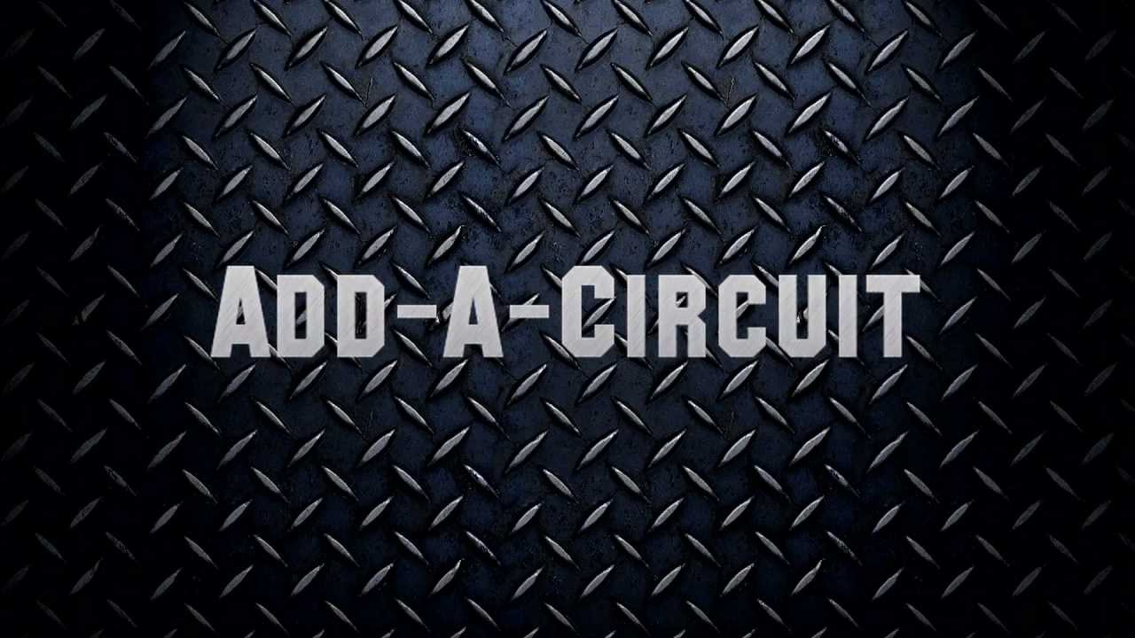 Add A Circuit Search For Wiring Diagrams Addacircuit Standard Blade Fuse Holder 12 Volt Planet Ledglow S Installation Video Youtube 20 Amp Advance Auto Parts 12v