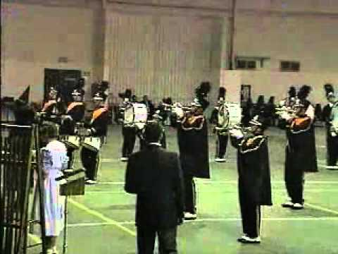Bedford & Kempston D&T Corps - Ireland 1994