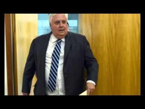 Queensland Nickel creditors vote to liquidate Clive Palmer's company