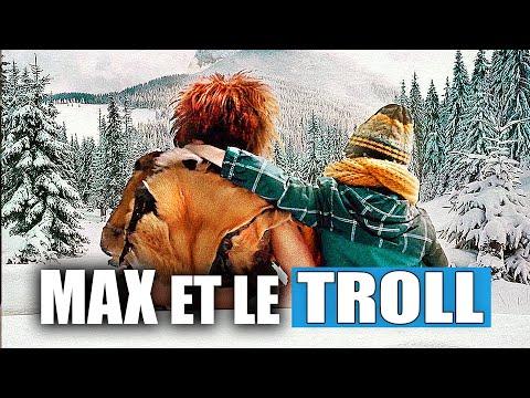 Max et le Troll secret | Film Complet en Français | �€ 4K