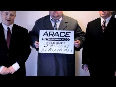 Arace Transportation - Fox43 spot 1 - Jason Nauman...