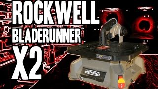 Rockwell Bladerunner X2