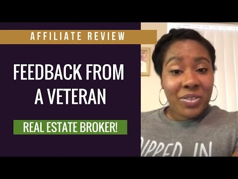"""""""Leaf Credit Repair Affiliate Review"""" FEEDBACK FROM A VETERAN REAL ESTATE BROKER"""