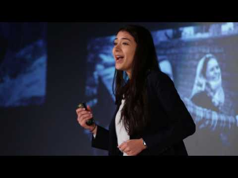 Can You Change Your Perception in Four Minutes? | Pari Majd | TEDxEmory