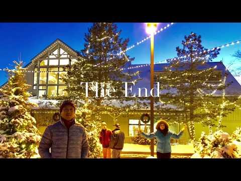 Christmas at Freeport Maine (USA). By Sammy Djamiraga.