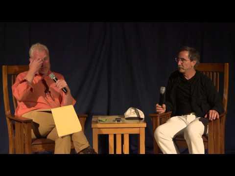 A Conversation with David Goodman & Brian Mann