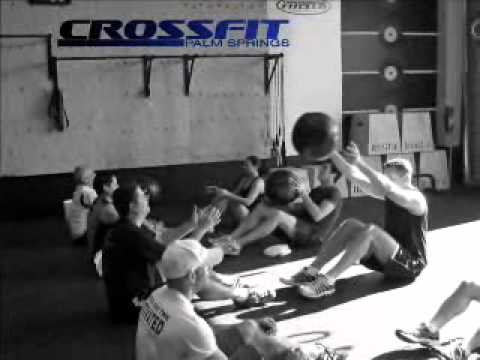 What is CrossFit Palm Springs