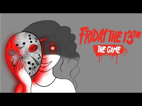 JASON GETS THERAPY (FRI 13th RP)