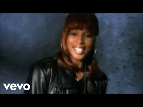 Mary J. Blige - You Remind Me ft. Greg Nice