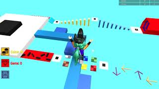 Roblox Mega Fun Obby Ep 61: Levels 816-838 HHolyKukinGames Playing