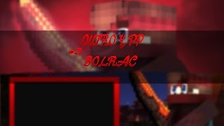 SPEED ART #3 - Solrac (PP & Outro) +DUAL CON STENDERYT