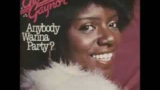 Gloria Gaynor - Anybody Wanna Party? (1978)