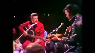 top 10 elvis moves