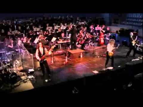 THERION - The Miskolc Experience - Parte 1: Classical Adventures