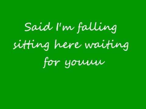 Iration-Falling Lyrics