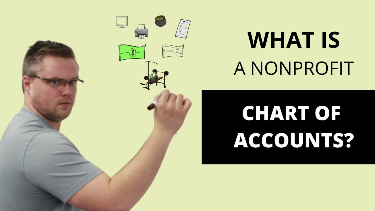Setting Up Your Chart of Accounts