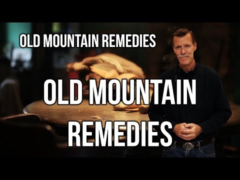 3022 - Old Mountain Remedies / Old Mountain Remedies - Walt Cross