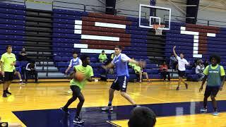 Miami-Dade County Basketball Showcase: Class of 2020 / Gm # 2