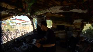 Onionbrain Live [2] - Freqs of Nature #2014