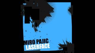 Miro Pajic - Unspoken