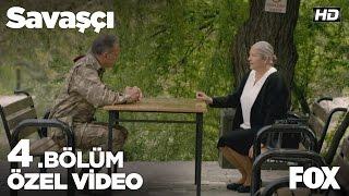 Selver Hanım, Albay Kopuz'a Tepegöz tarafından tehdit edildiğini söylüyor... Savaşçı 4. Bölüm