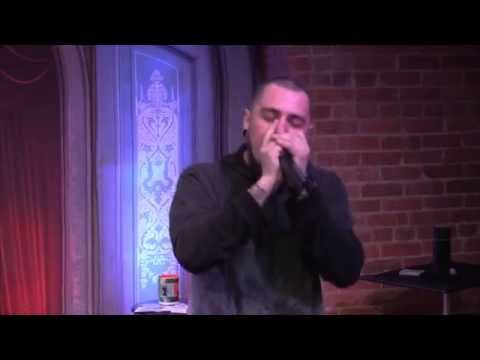 LethalFX - P3 Magic Theater (04/21/15)