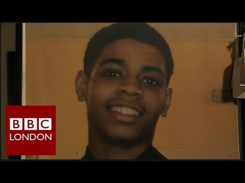 London Knife Crime: Who Was Jermaine Goupall? - BBC London