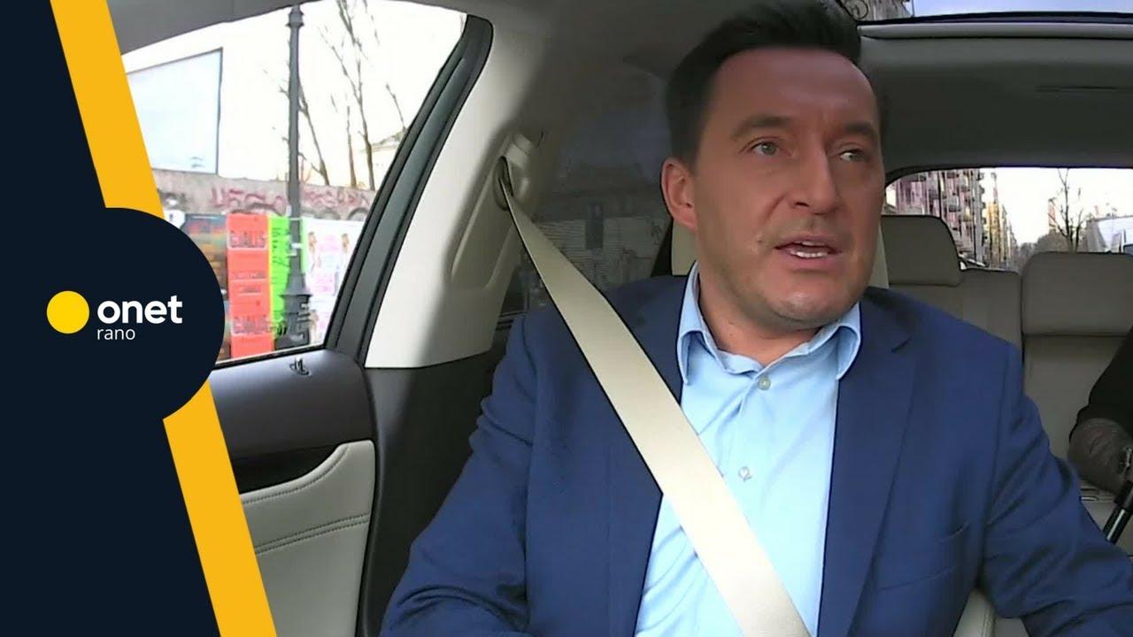 """""""Liczba pojazdów w Polsce jest niekontrolowana"""" – Adrian Furgalski   #OnetRANO"""